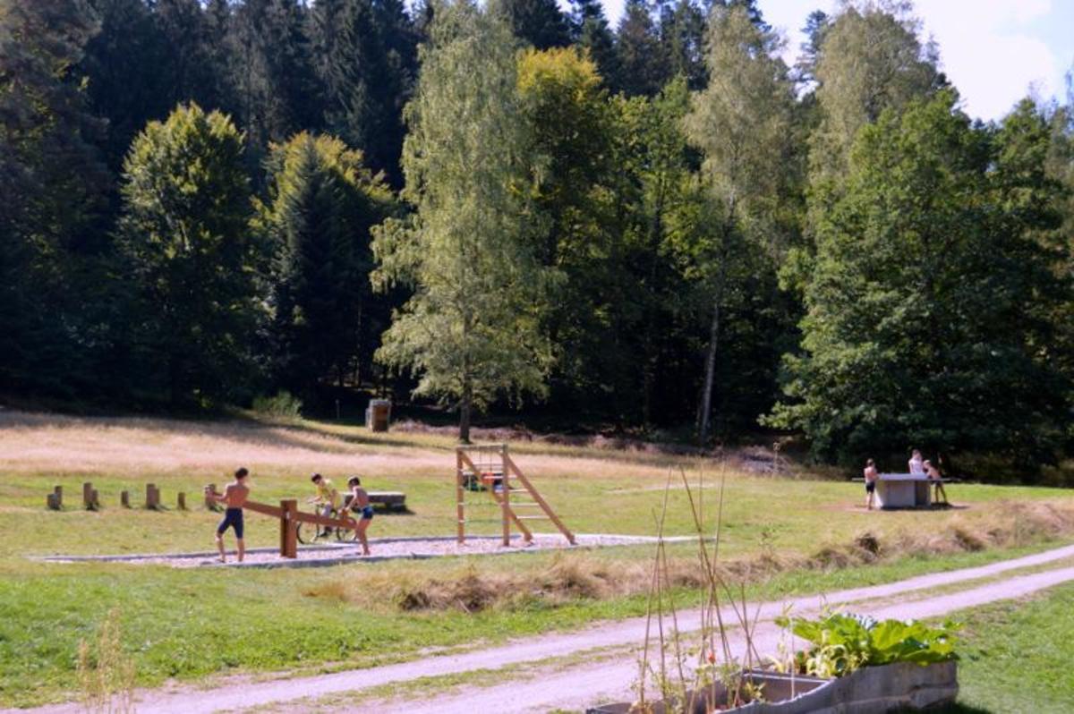 Camping du Mettey**** - Photo 19