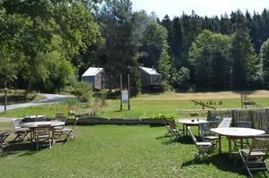 Camping du Mettey**** - Photo 22