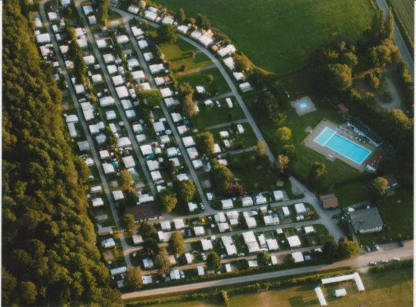 Camping am Waldbad - Photo 3