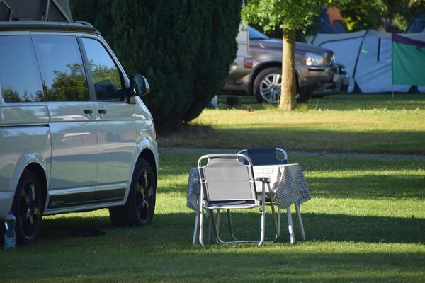 Camping am Waldbad - Photo 4
