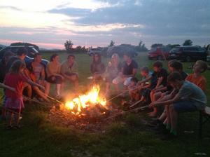 Camping am Waldbad - Photo 9