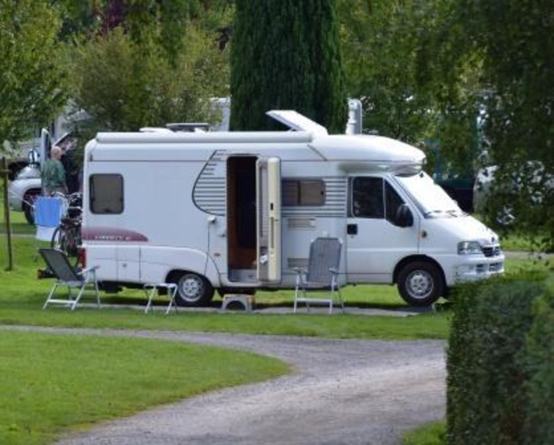 Camping am Waldbad - Photo 8