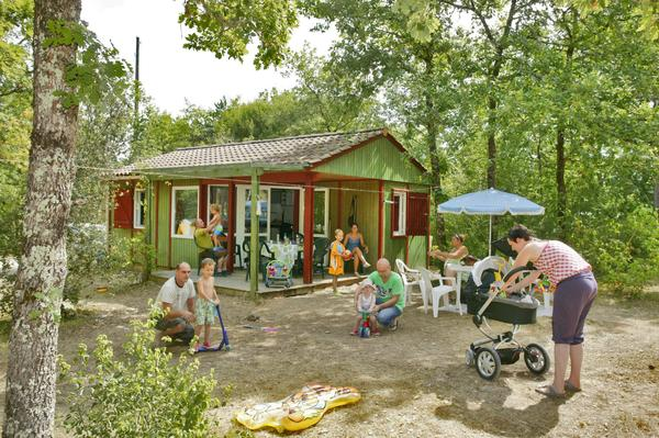 Camping La Peyrugue - Photo 3