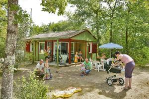Camping La Peyrugue - Photo 3