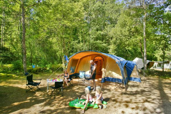 Camping La Peyrugue - Photo 4