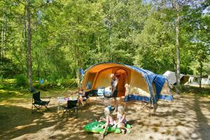 Camping La Peyrugue - Photo 4