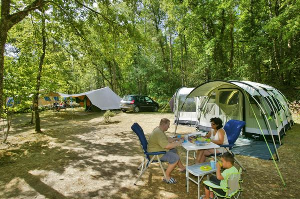 Camping La Peyrugue - Photo 5