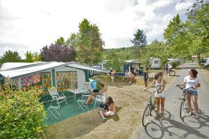 Camping La Peyrugue - Photo 6