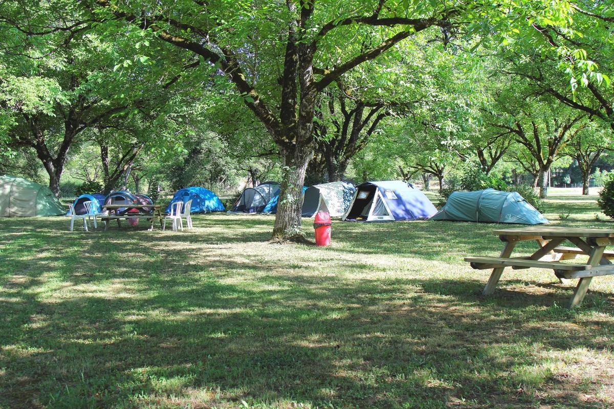 Camping La Peyrugue - Photo 7