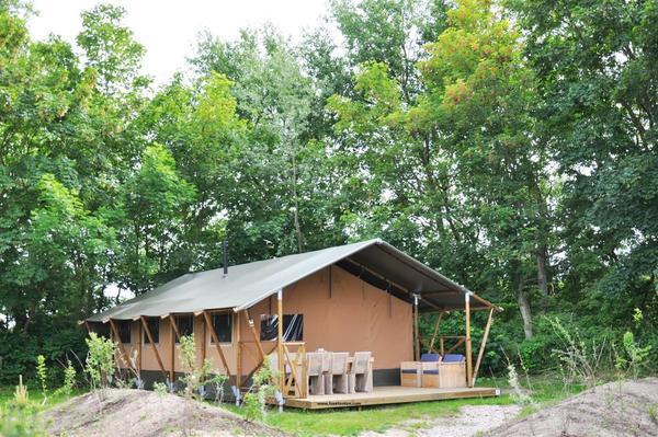 Camping Le Kernest - Photo 6