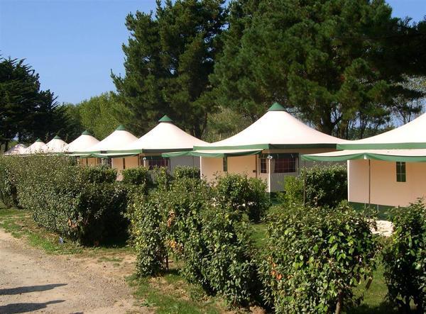 Camping Le Kernest - Photo 7