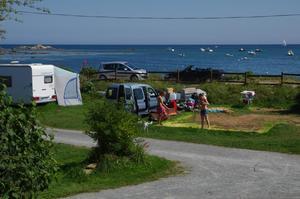 Camping La Ferme du Bord de Mer - Photo 13