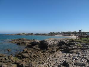 Camping La Ferme du Bord de Mer - Photo 32