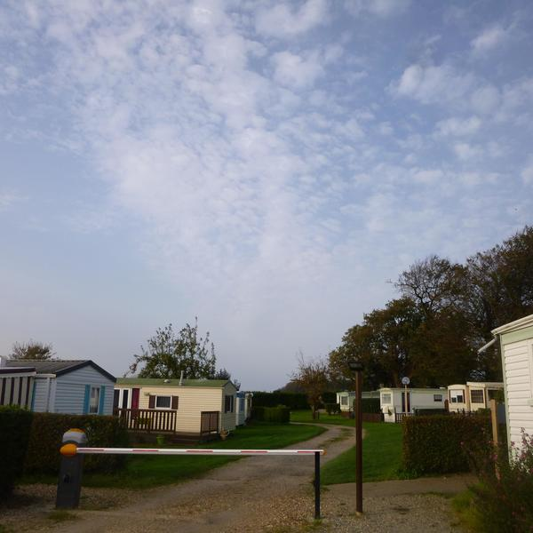 Camping Les Pommiers - Photo 2
