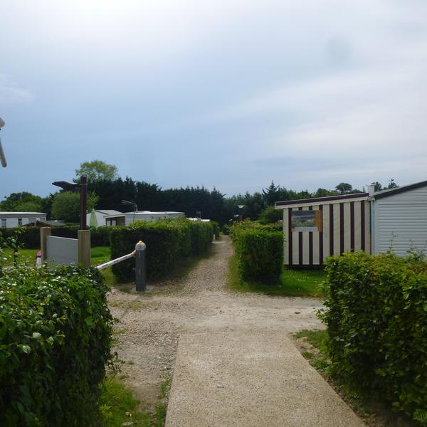Camping Les Pommiers - Photo 7