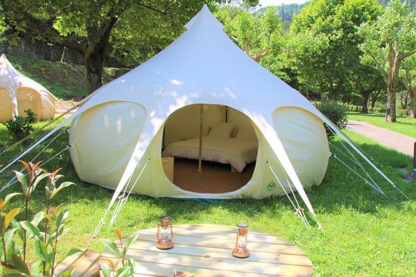 Camping Le Moulin du Luech - Photo 8