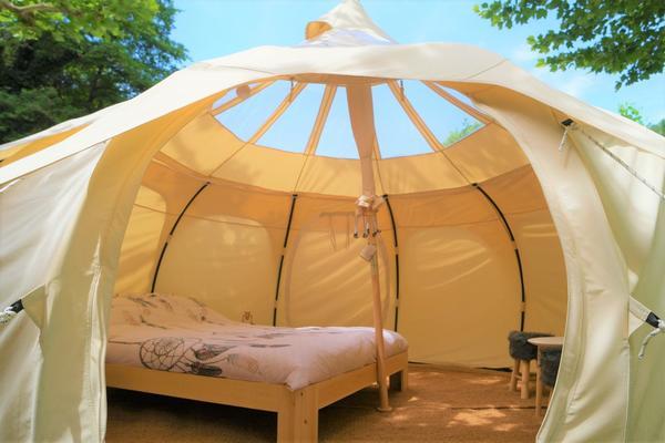 Camping Le Moulin du Luech - Photo 7