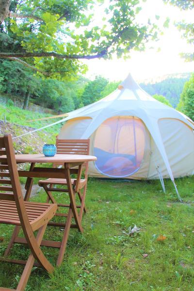 Camping Le Moulin du Luech - Photo 6