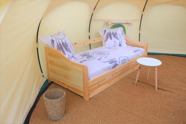 Camping Le Moulin du Luech - Photo 4
