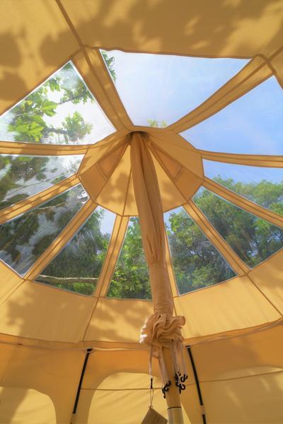 Camping Le Moulin du Luech - Photo 9