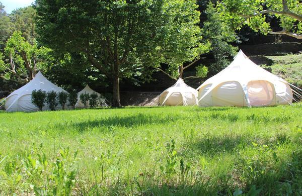 Camping Le Moulin du Luech - Photo 10