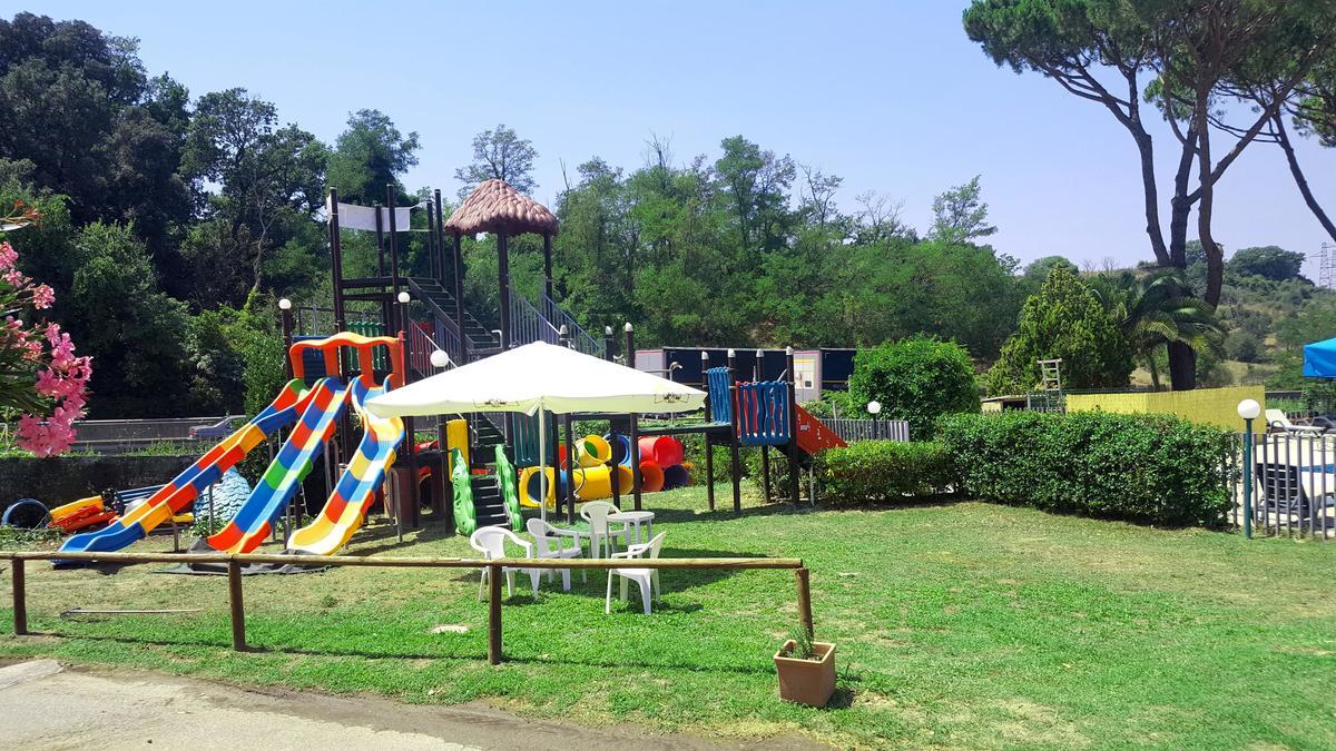 Aurelia Club Camping - Photo 11