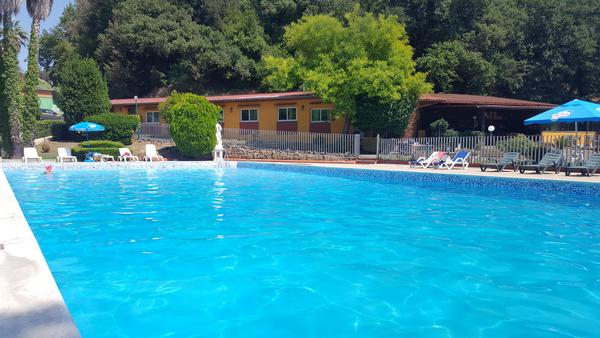 Aurelia Club Camping - Photo 1