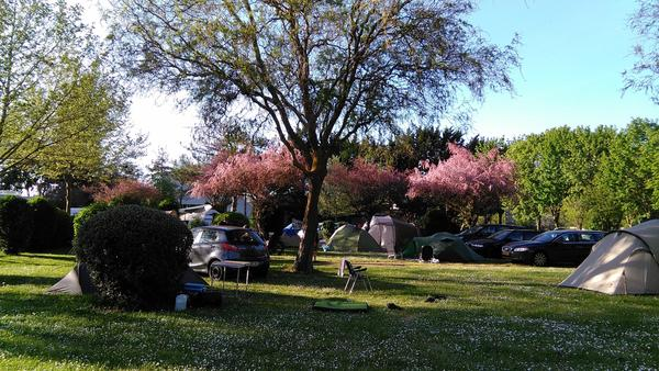 Camping LA BELLE ETOILE - Photo 6