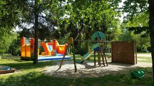 Camping LA BELLE ETOILE - Photo 29