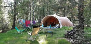 Camping-Caravaneige l'Iscle de Prelles - Photo 20