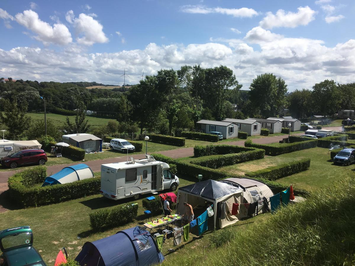 Camping Le Mont Joli Bois - Photo 1