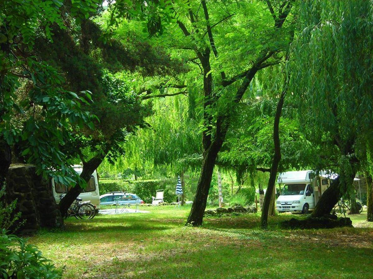 Camping Les Lavandes - Photo 11