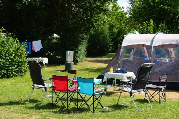 Camping du Lac de Saint Cyr - Photo 6