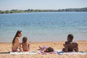 Camping du Lac de Saint Cyr - Photo 21