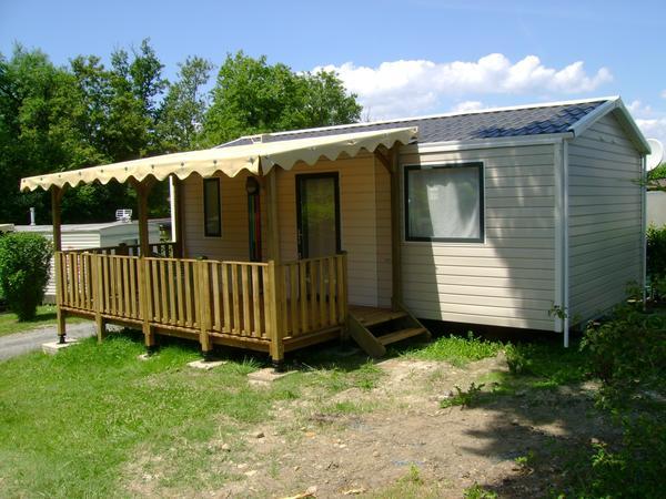 Camping La Renouillère - Photo 5