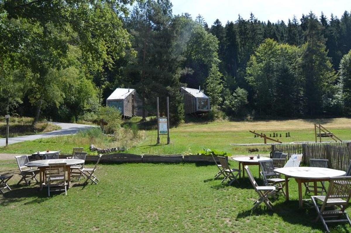Camping du Mettey**** - Photo 4
