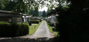 Camping am Waldbad - Photo 2