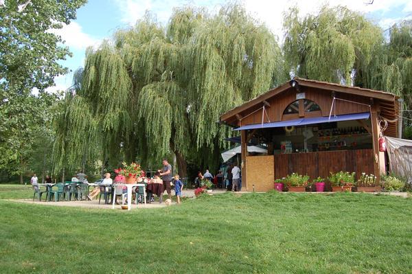 Camping Le Mouliat - Photo 9