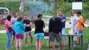 Camping Le Mouliat - Photo 17
