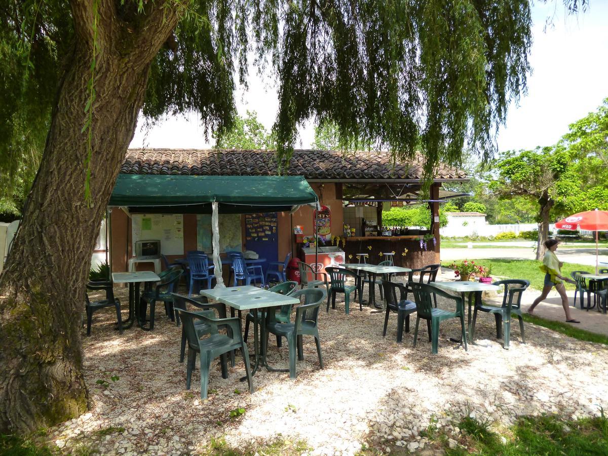 Camping Le Mouliat - Photo 18