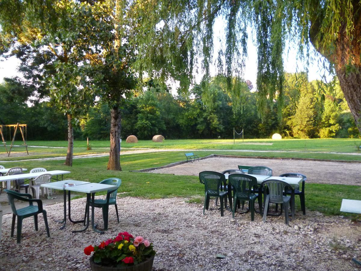 Camping Le Mouliat - Photo 20
