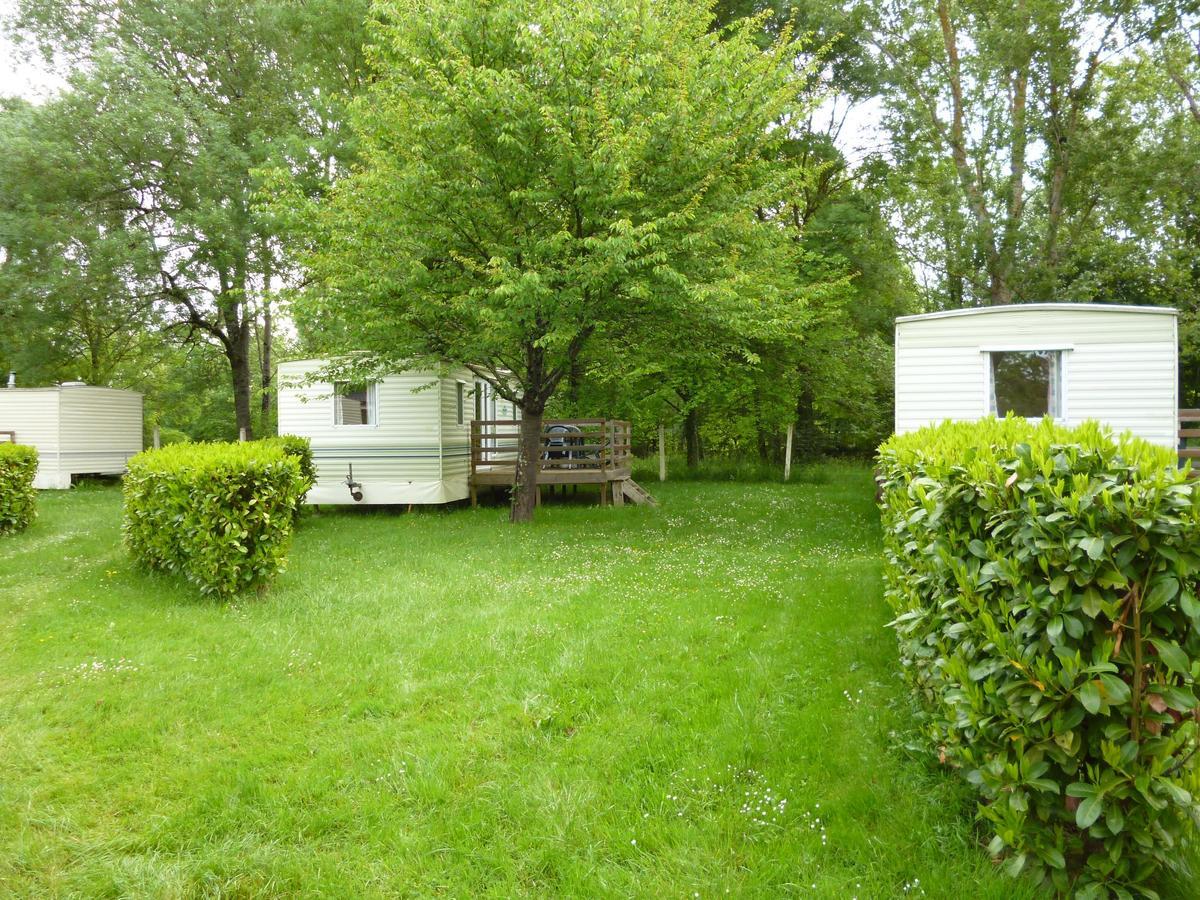 Camping Le Mouliat - Photo 21