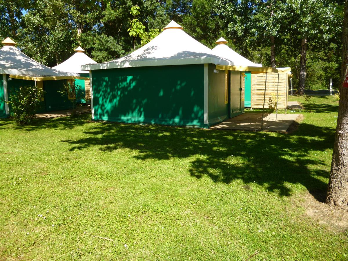 Camping Le Mouliat - Photo 22