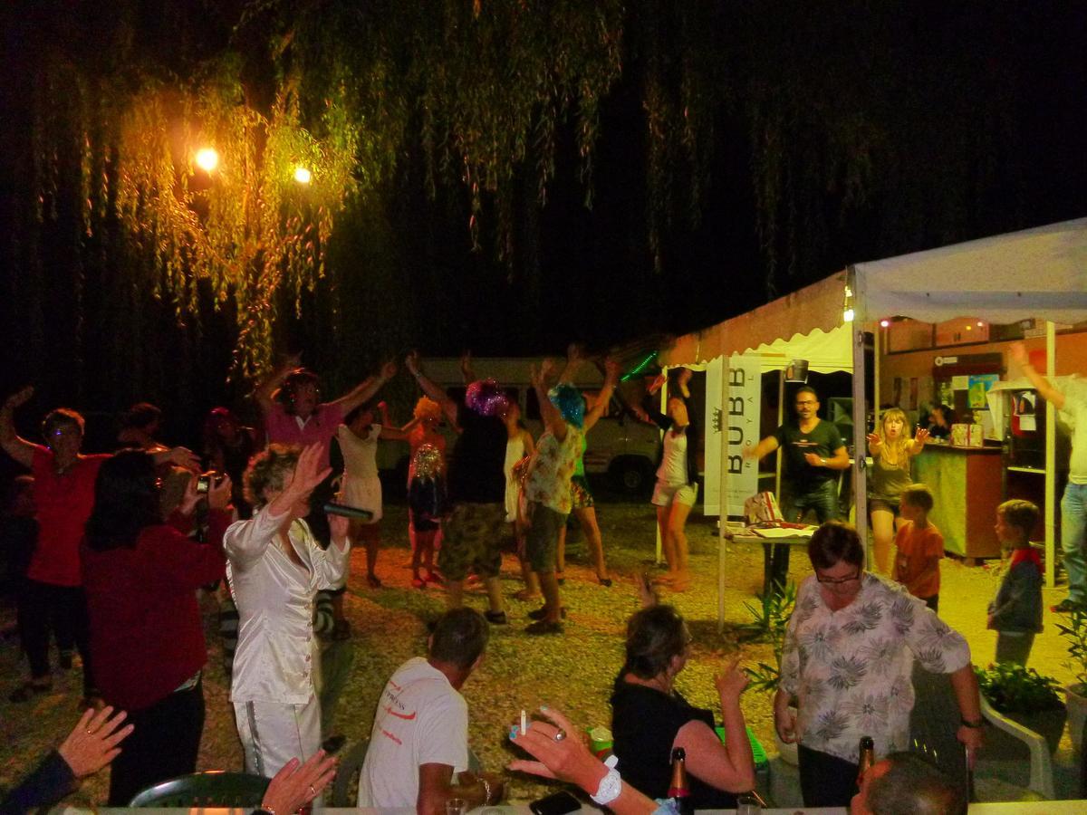 Camping Le Mouliat - Photo 25