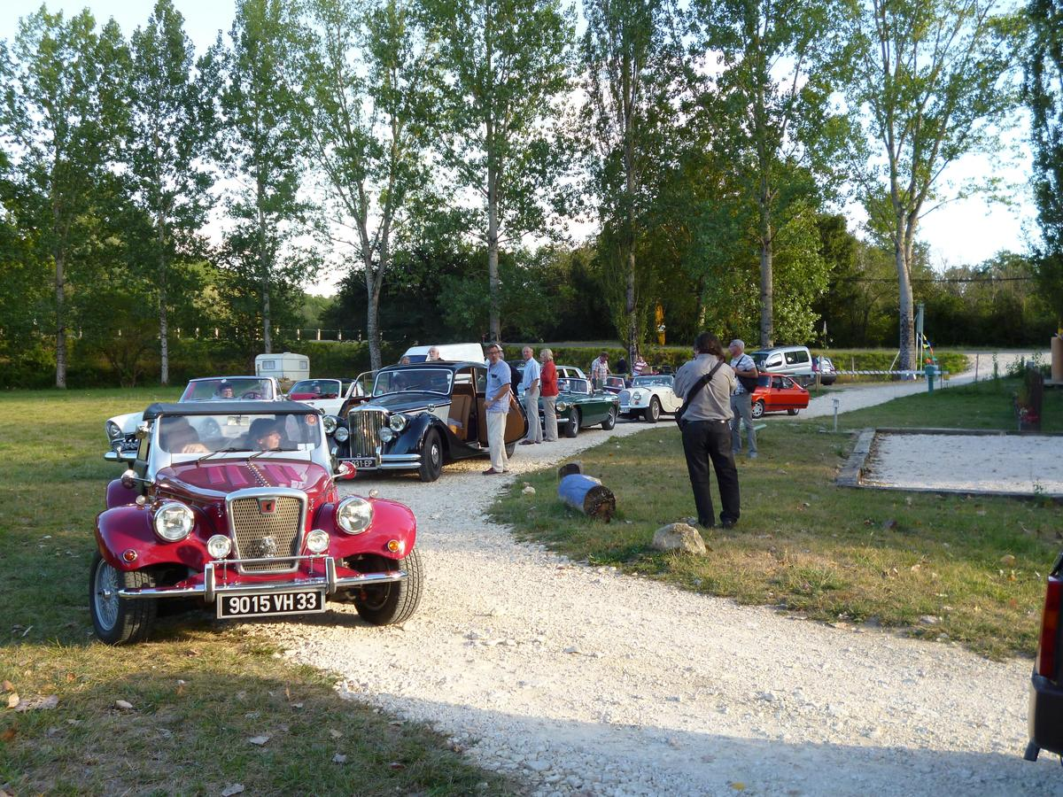 Camping Le Mouliat - Photo 29