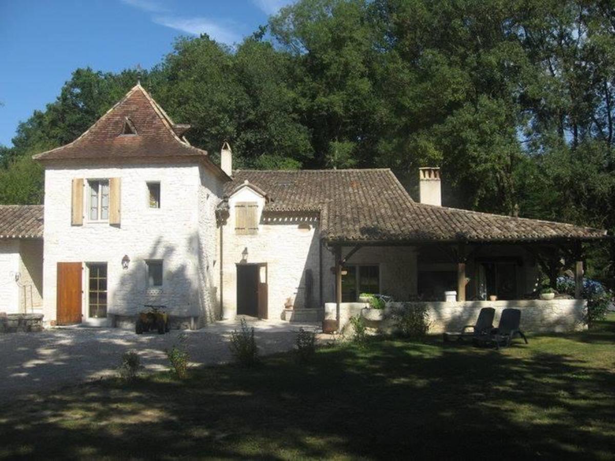 Domaine du Moulin des Sandaux - Photo 17
