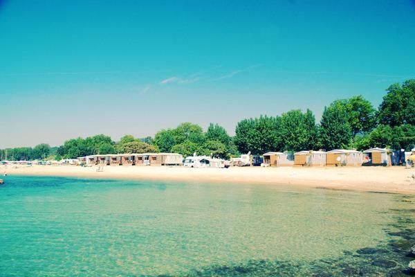 Camping des Mûres - Photo 8