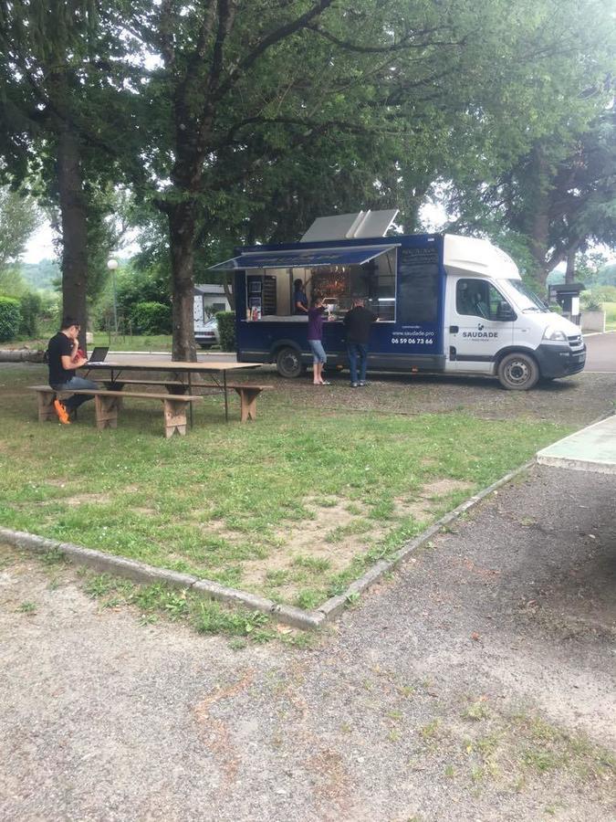 Camping Le PLANTAUREL - Photo 11