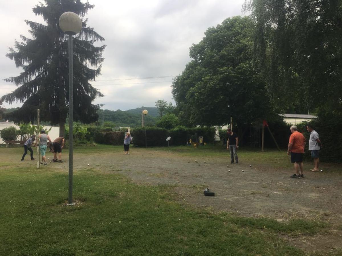 Camping Le PLANTAUREL - Photo 9