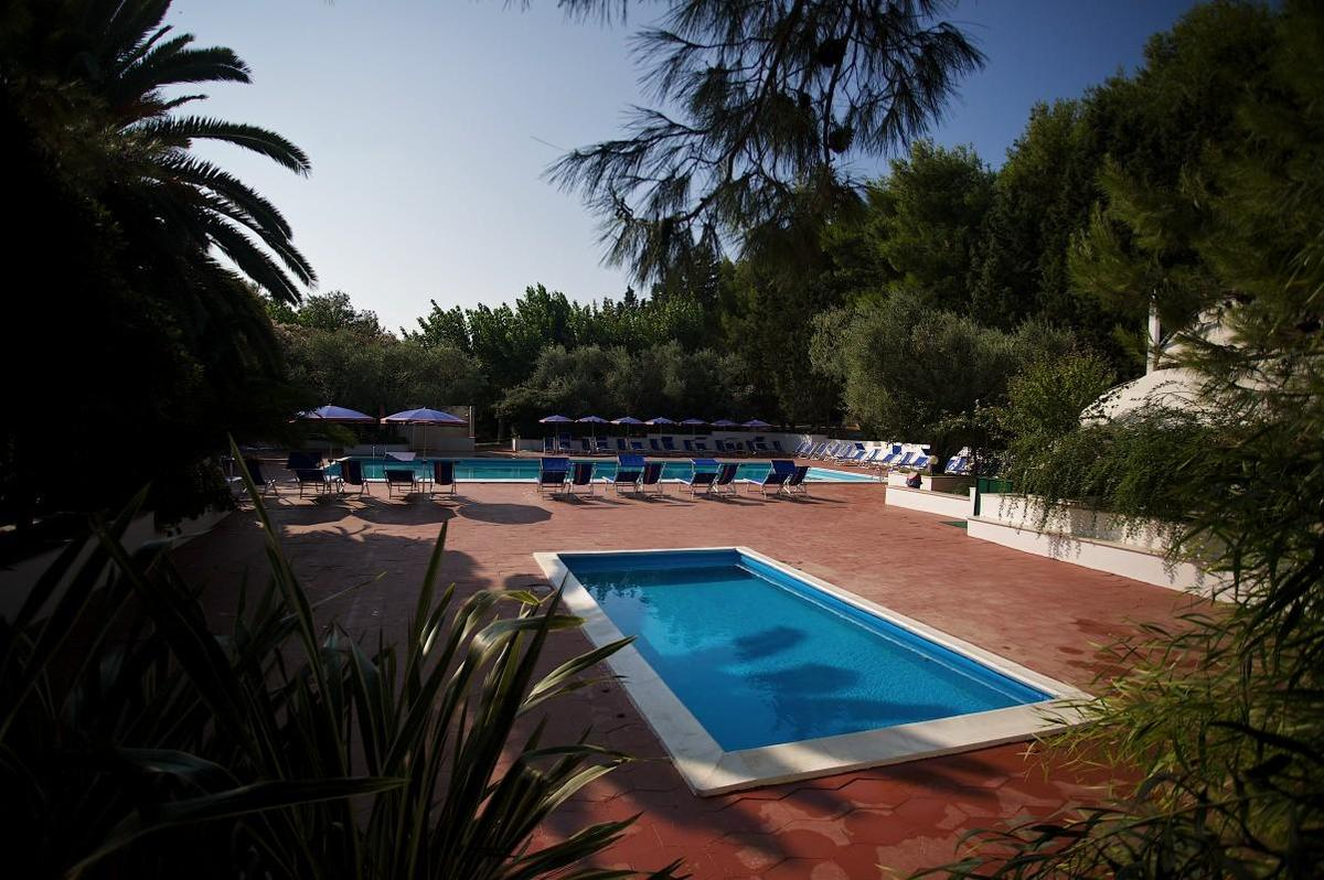 Baia di Gallipoli Camping Resort - Photo 12